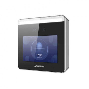 Hikvision Face Recognition Terminal DS-K1T331W