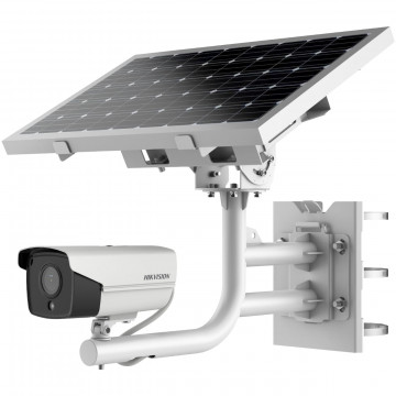 Hikvision Solar Power IP Camera DS-2XS6A25G0-ICH20S40(No battery)