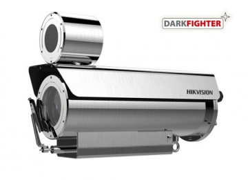 Hikvision Explosion Proof IP Camera DS-2DB4236I-CWX(WE316L)