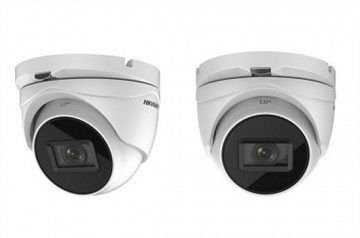 Hikvision Turbo HD Camera DS-2CE79H8T-AIT3ZF