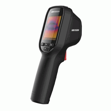 Hikvision Handheld Thermography Camera DS-2TP31-3AUF
