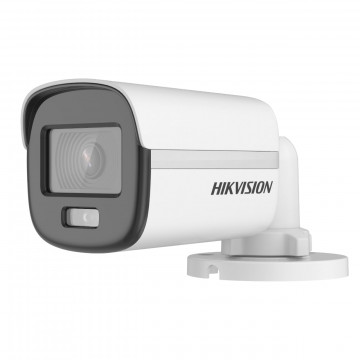 Hikvision Turbo HD Camera DS-2CE10DF0T-F
