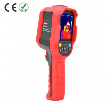 Uni-T UTi85H+ Infrared Thermal Imaging Thermometer
