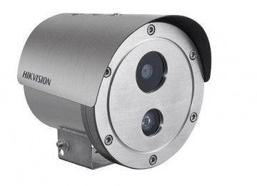 Hikvision Explosion Proof IP Camera DS-2XE6222F-IS