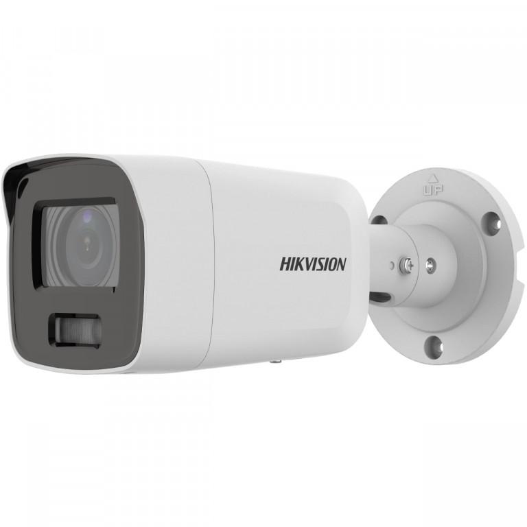 Hikvision IP ColorVu Camera DS-2CD2087G2-L(U)