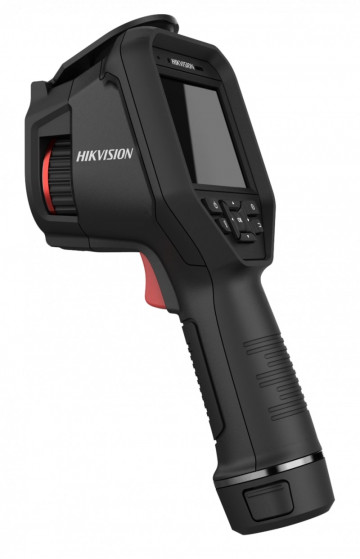 Hikvision Handheld Thermography Camera DS-2TP21B-6AVF_W