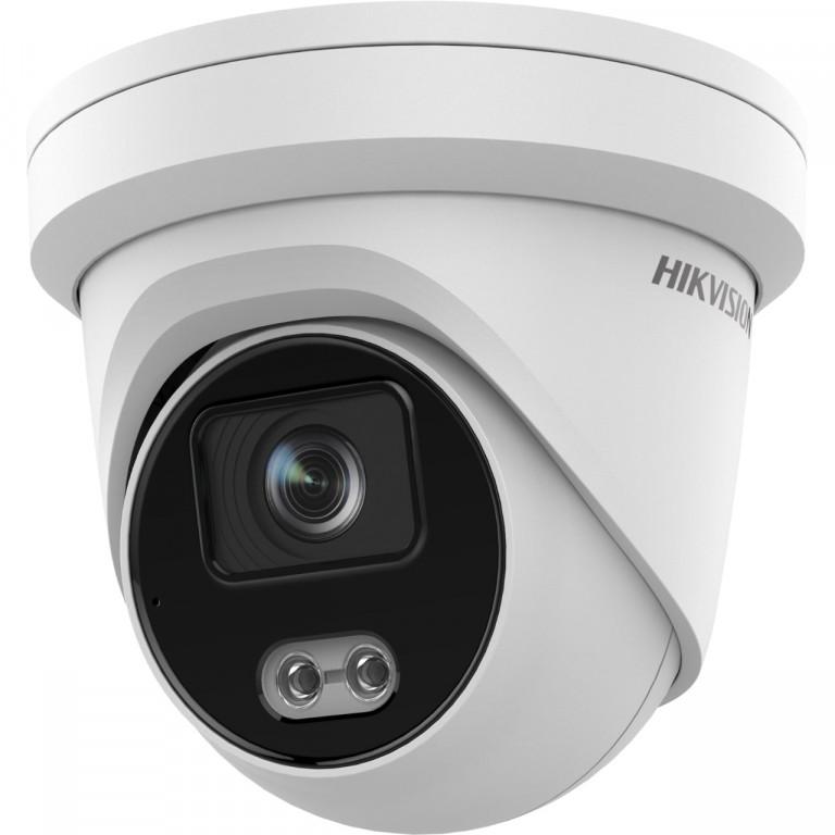 Hikvision IP ColorVu Camera DS-2CD2347G2-L(U)