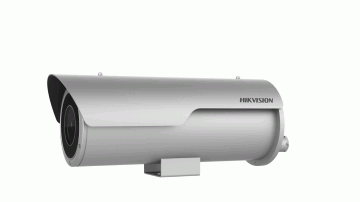 Hikvision Anti-Corrosion IP Camera DS-2CD6652B-IZHS