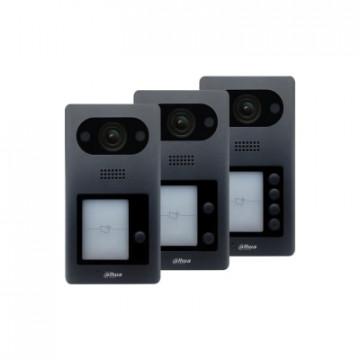 Dahua IP Video Intercom DHI-VTO3211D-P1P2P4-S2