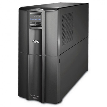 APC SMART-UPS 2200VA 230V SMT2200I