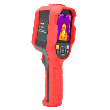 Uni-T UTi260K Infrared Thermal Imaging Thermometer