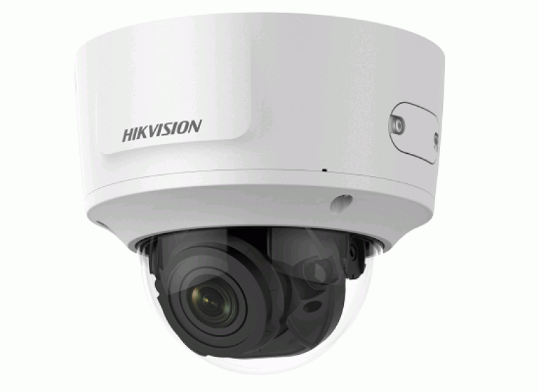 Hikvision IP Camera DS-2CD2765G0-IZS