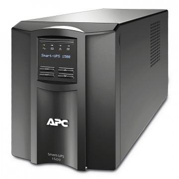 APC SMART-UPS 1500VA 230V SMT1500I