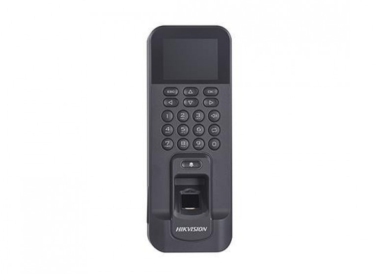 Hikvison Fingerprint Access Control DS-K1T804EF