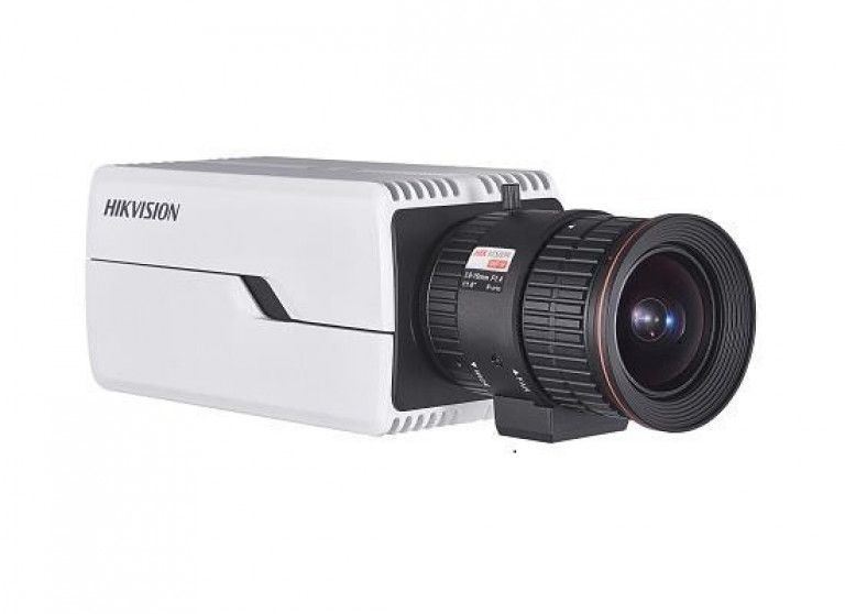 Hikvision IP Camera DS-2CD5046G0-(AP)