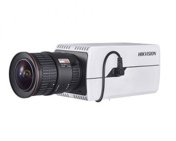 Hikvision DeepinView Box Camera DS-2CD7046G0-(AP)