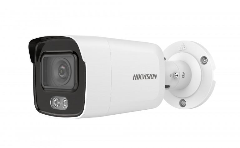 Hikvision IP ColorVu Camera DS-2CD2047G2-L(U)
