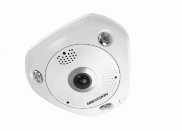 Hikvision Panoramic IP Camera DS-2CD6365G0-I(V)(S)
