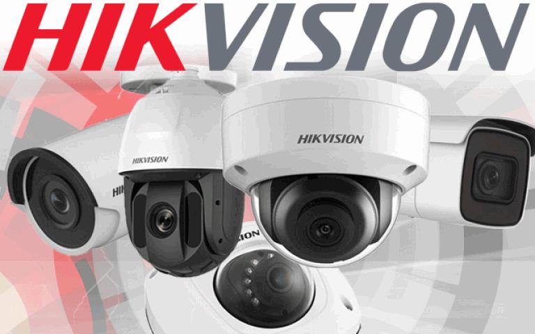 Hikvision Singapore
