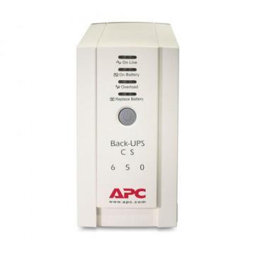 APC Back-UPS 650VA 230V BK650-AS