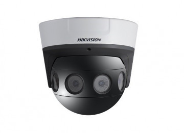 Hikvision Panoramic IP Camera DS-2CD6924F-I(S)(/NFC)